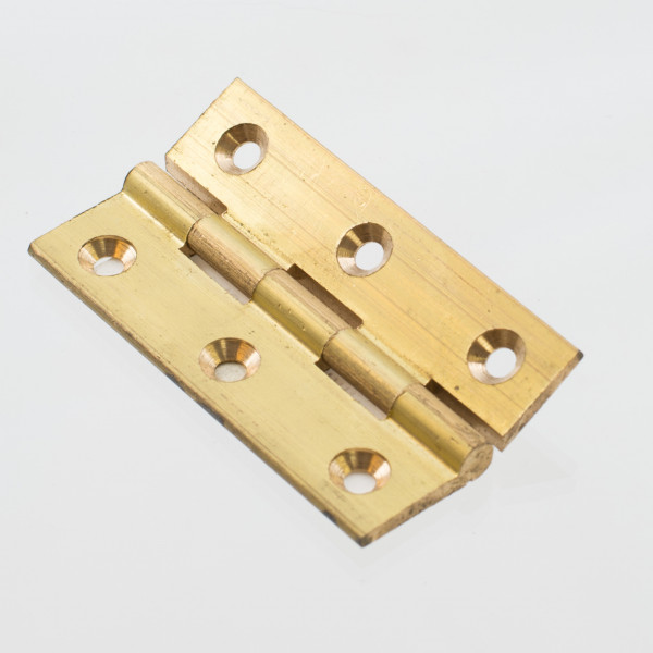 Hinge Butt Broad Suite Brass (Pair)