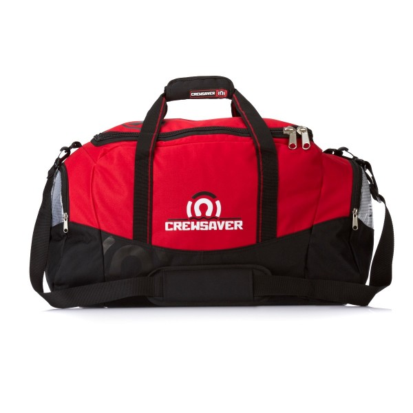 Crewsaver Crew Holdall Red 55Ltr