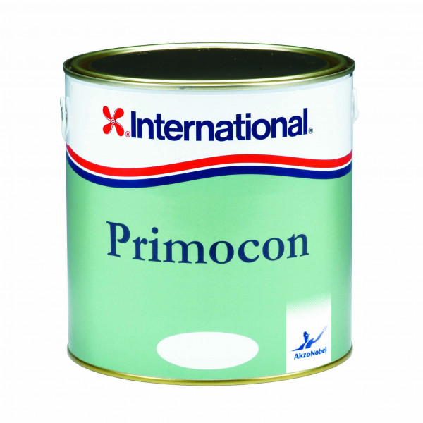 International Primocon Grey Primer