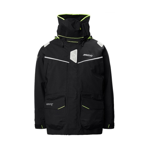 Musto MPX Gore-Tex Pro Offshore Jacket Black 80823