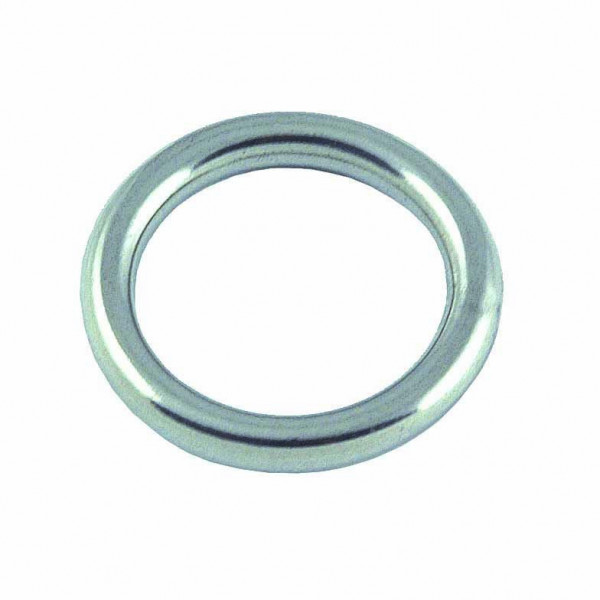 Stainless Steel O-ring