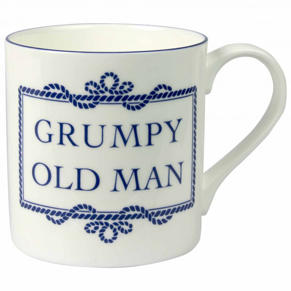Mug Grumpy Old Man