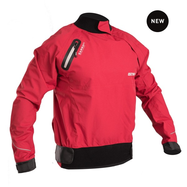 Gul Gamma HT Taped Spraytop Red Small