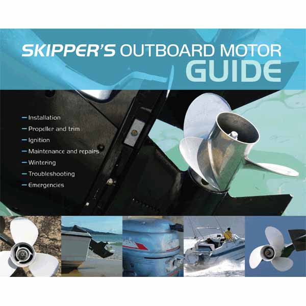Skippers Outboard Motor Guide
