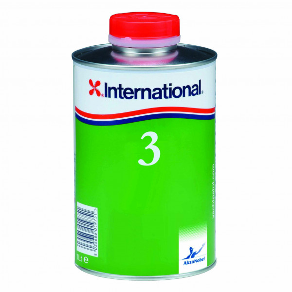 International Thinners No.3 1L