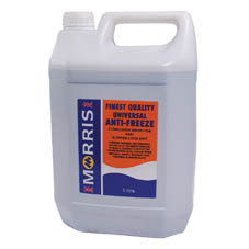 anti-freeze Morris 5ltr