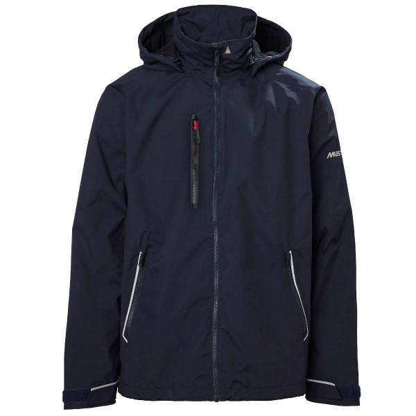 Musto Sardinia Jacket 2.0 True Navy