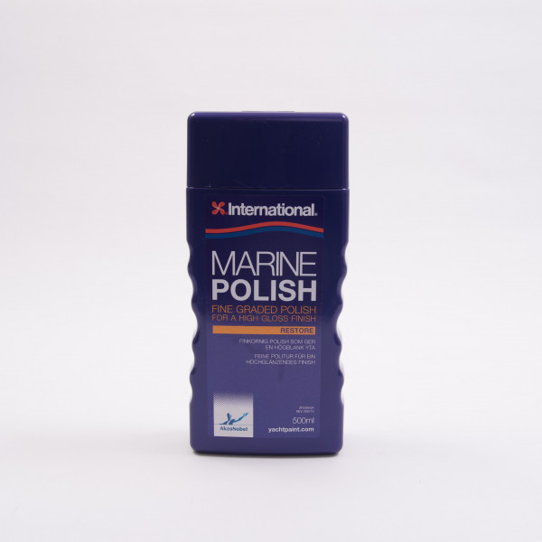 International Marine Polish 500ml