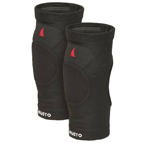 Musto D30 Kneepads Black