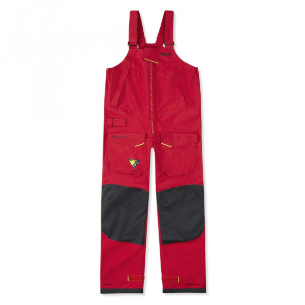 Musto MPX Gore-Tex Pro Offshore Trousers True Red 80851