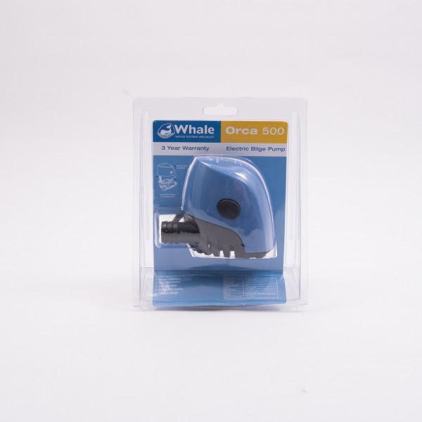 Whale Orca 500 12v Bilge Pump
