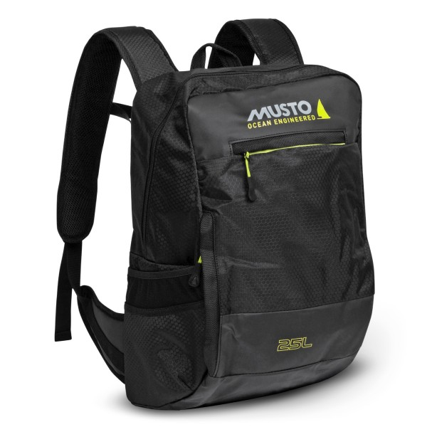 Musto Essential Backpack 25L Black AUBL220