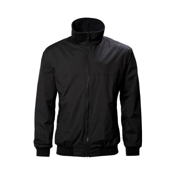 Musto Classic Snug Blouson Jacket Black/Black
