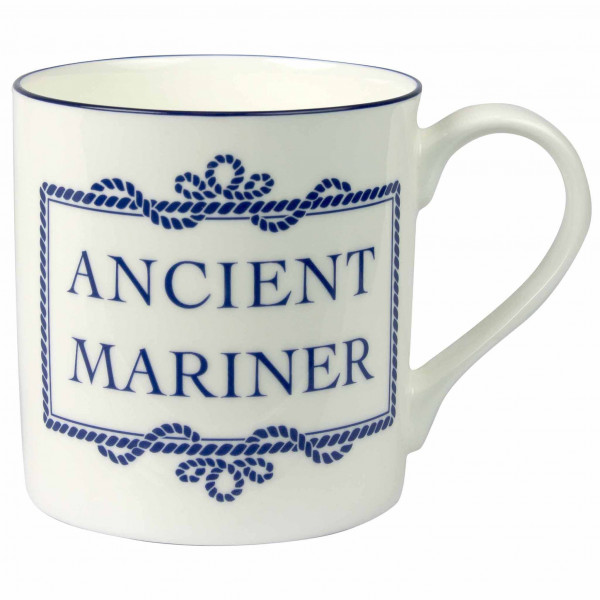 Mug Ancient Mariner