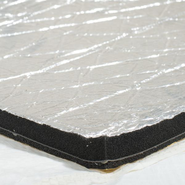 Sound Proof insulation foam 1.0m x 0.6m x 30mm