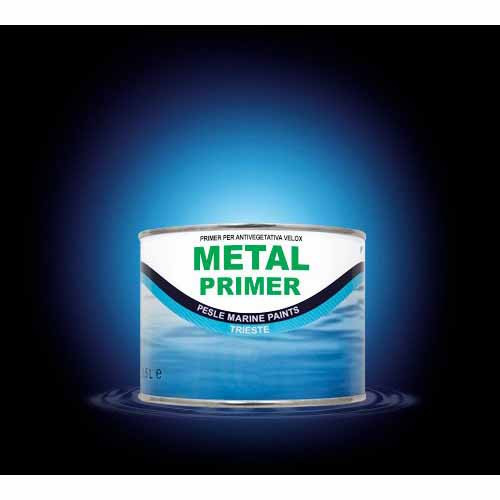 Metal Primer 0.25kg - Marlin Paints