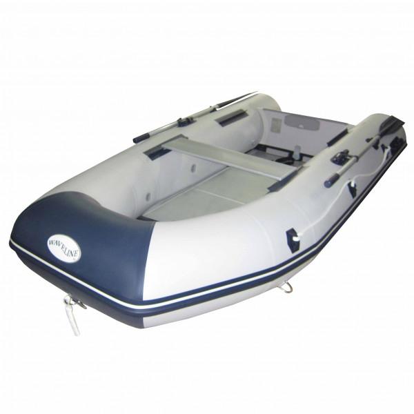 Waveline 2.9m Inflatable Dinghy Aluminium Floor Boards
