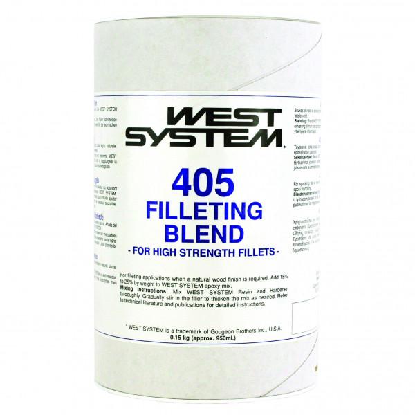 West System 405S 0.15kg
