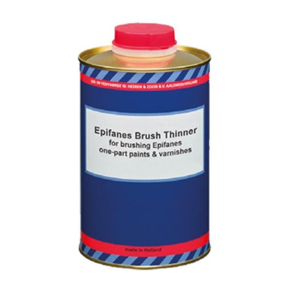 Epifanes Brush Thinner 500ml