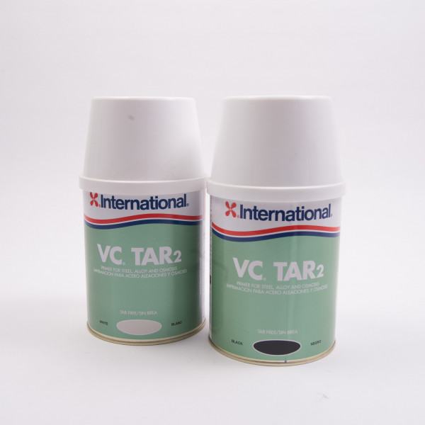 International VC Tar 2