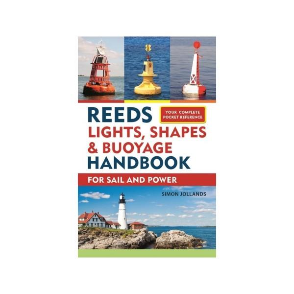 Reeds Lights, Shapes & Buoyage Handbook