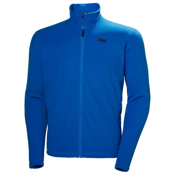 Helly Hansen Daybreaker Fleece Jacket Electric Blue 51598