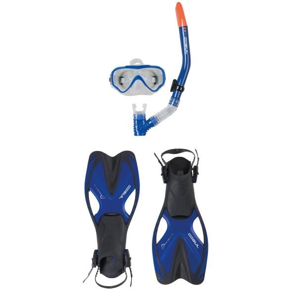Gul Junior Mask, Snorkel and Fin Set Tarpon