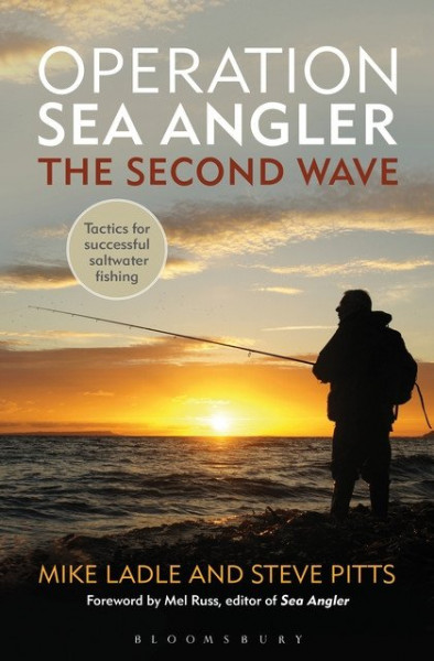 Operation Sea Angler- Second Wave