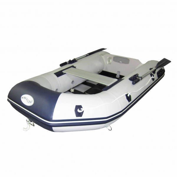 Waveline 2.7m Inflatable Dinghy Slatted Floor