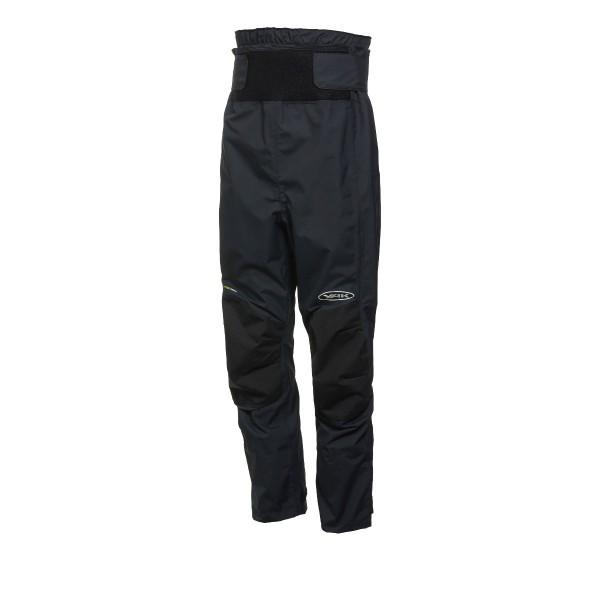 Yak Chinook Trousers Black