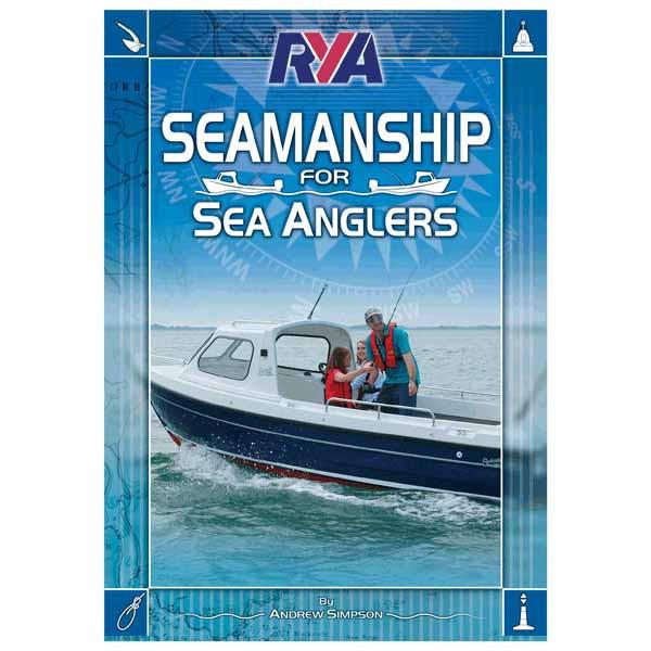 RYA Seamanship for Anglers G50