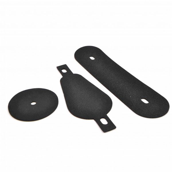 Backing Pad Round 138mm