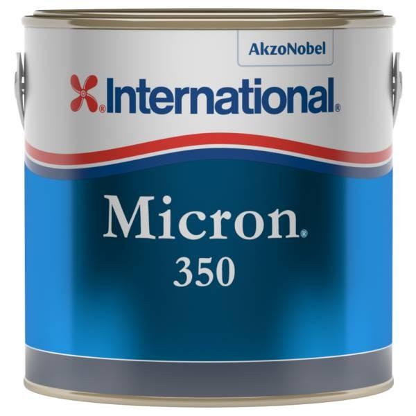 International Micron 350 Antifouling 2.5L