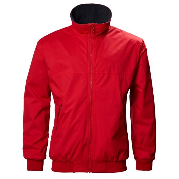 Musto Classic Snug Blouson Jacket True Red/True Navy
