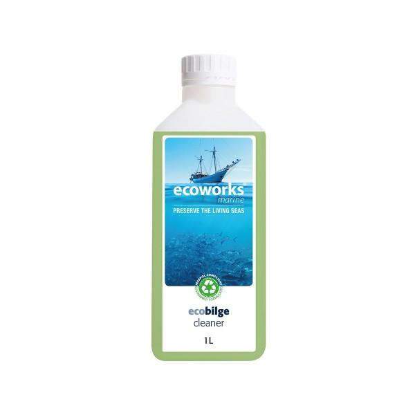 Ecoworks Eco Bilge Cleaner 1Ltr