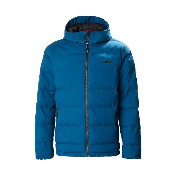 Musto Marina Quilted Jacket Deep Sea