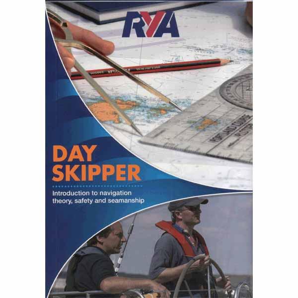 RYA Day Skipper Introduction