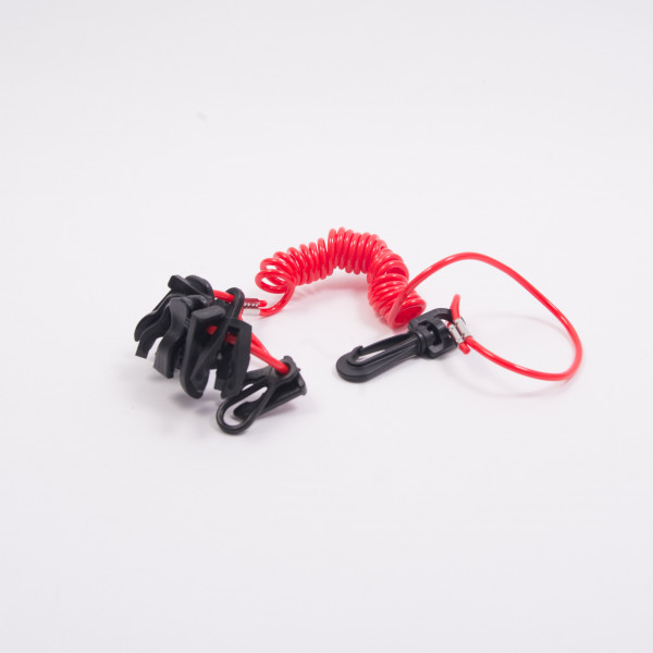 Kill Cord Outboard Universal Kill Cord