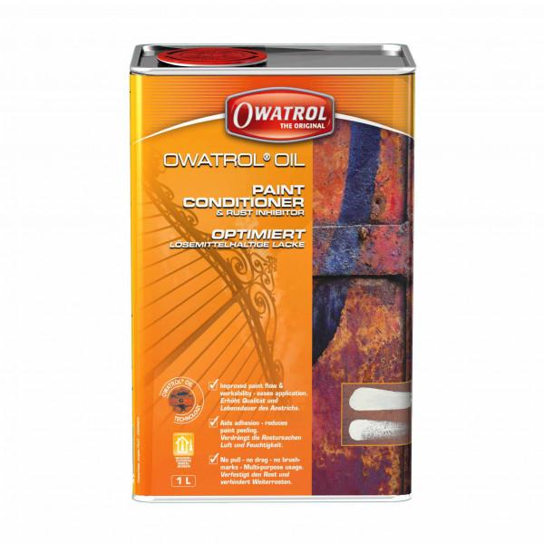 Owatrol Oil 1Ltr