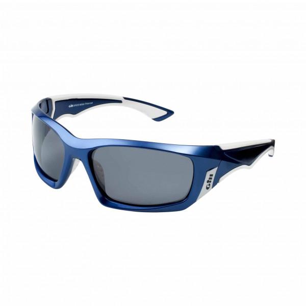 Gill Speed Sunglasses Blue