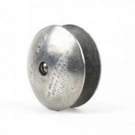 MGDUFF ZD59 Zinc Disc Anode 70mm (Pair) with Bolt CMR02