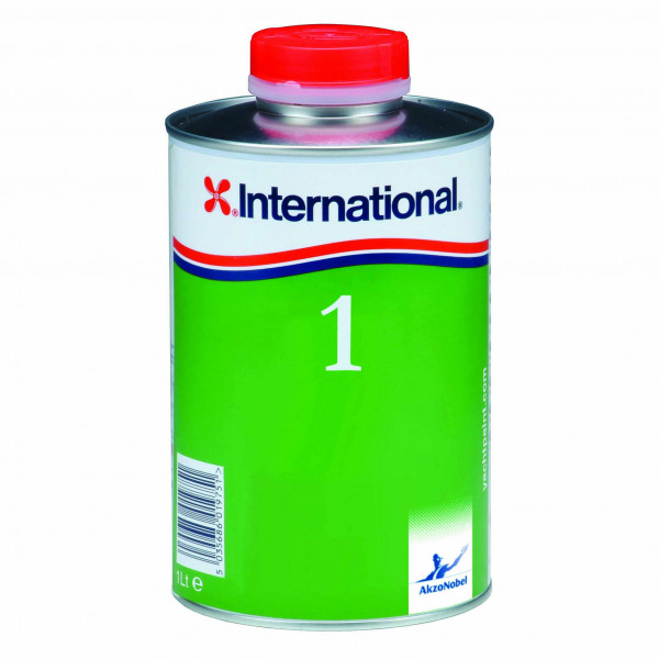 International Thinners No.1 1L
