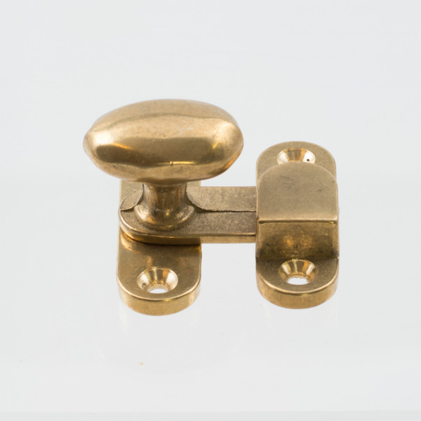 Door Latch Brass