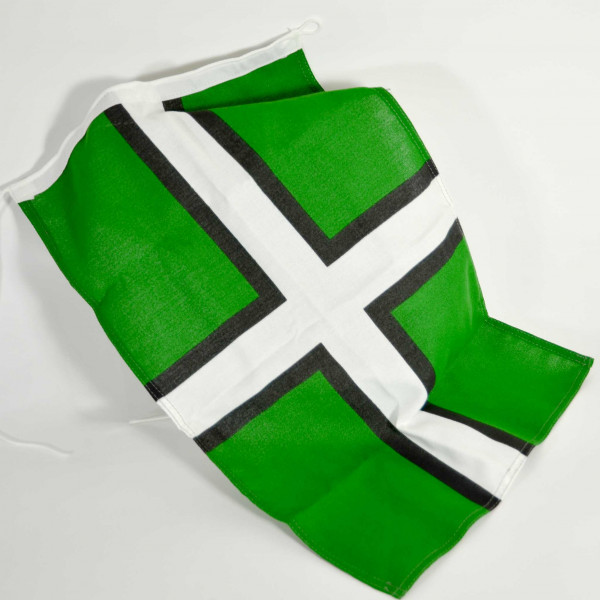 Devon Courtesy Flag 30 x 45cm