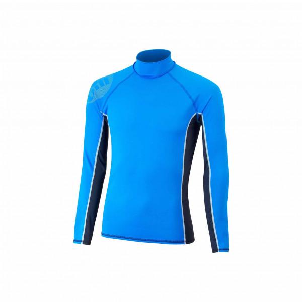 Gill Junior Pro Rash Vest Long Sleeve