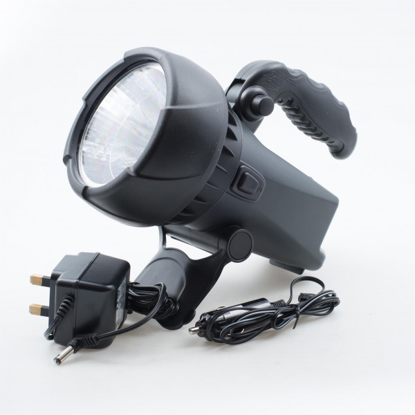 LED Rechargeable Search Light 3W 140 Lumens